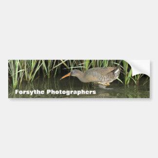 Forsythe Photographers Meetup Group Bumper Sticker