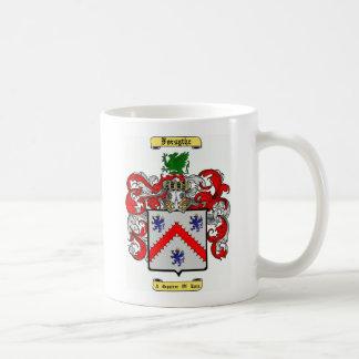 Forsythe Taza De Café