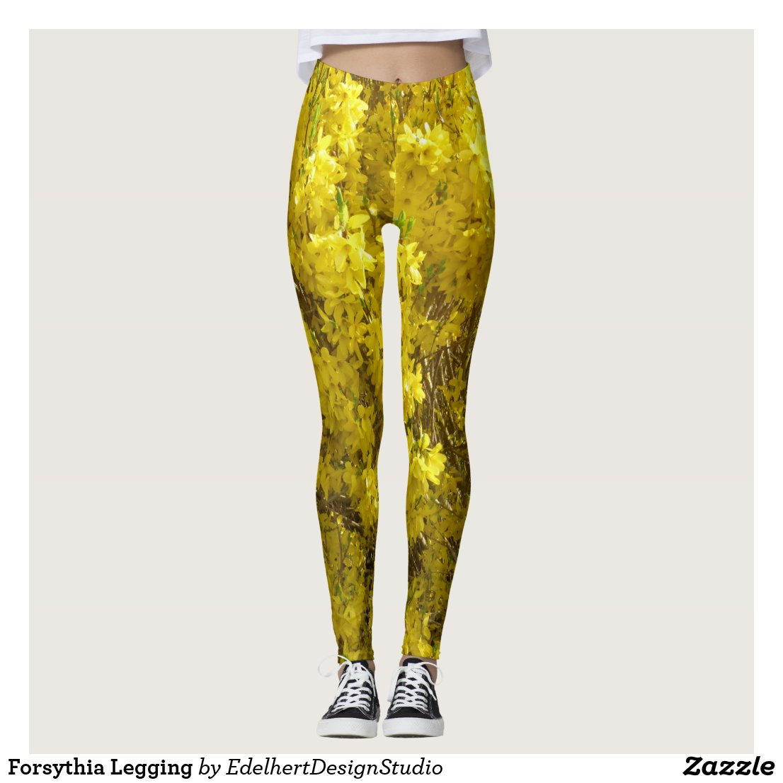 Forsythia Legging