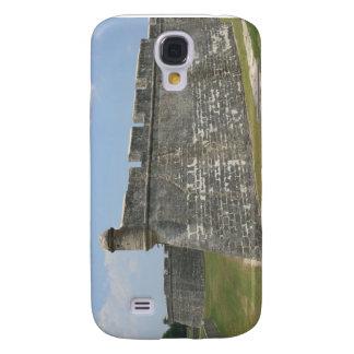 Fort at St Augustine Corner view Samsung S4 Case