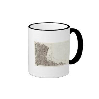 Fort Barraux Coffee Mugs