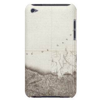 Fort Barraux iPod Touch Case