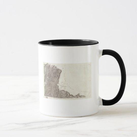 Fort Barraux Mug