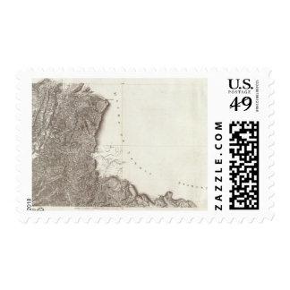 Fort Barraux Stamp