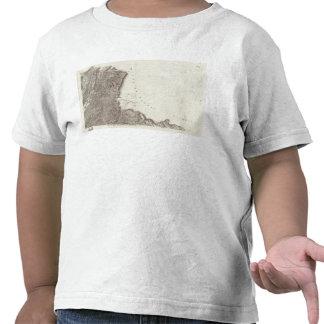 Fort Barraux Tee Shirts