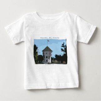 Fort Bastion, Nanaimo BC Baby T-Shirt