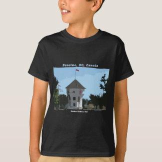 Fort Bastion, Nanaimo BC T-Shirt