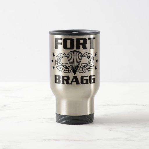 Fort Bragg Carolina del Norte Taza De Café