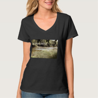Fort Brazos Outpost T Shirt