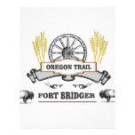 fort bridger wheel letterhead