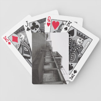 Fort Casey Playing Cards