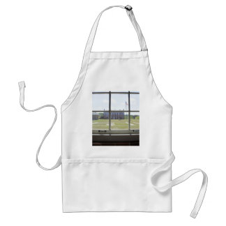 Fort Clinch Aprons