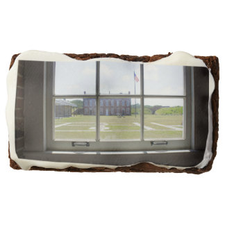 Fort Clinch Brownie