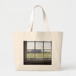 Fort Clinch Large Tote Bag
