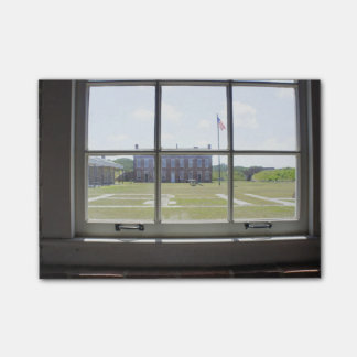 Fort Clinch Post-it Notes