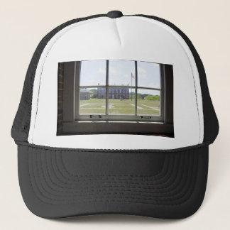 Fort Clinch Trucker Hat