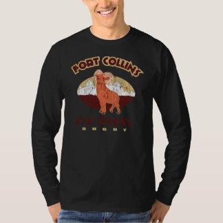 FORT COLLINS BIG HORNS LONG SLEEVE T-Shirt