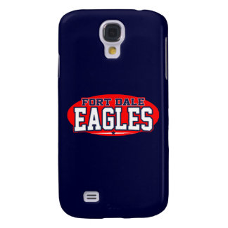 Fort Dale Academy; Eagles Galaxy S4 Case