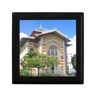 Fort-de-France, Martinique Gift Box