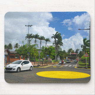 Fort-de-France. Martinique Mouse Pad