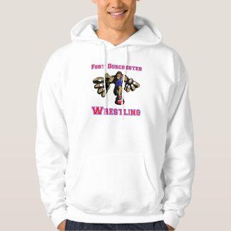 Fort Dorchester Wrestling Pullover