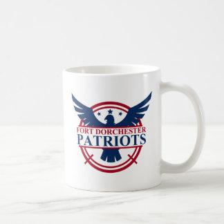 FORT DORK 1 copy.png Coffee Mug