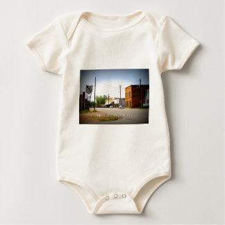 FORT GAINES, GEORGIA BABY BODYSUIT