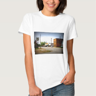FORT GAINES, GEORGIA T SHIRT