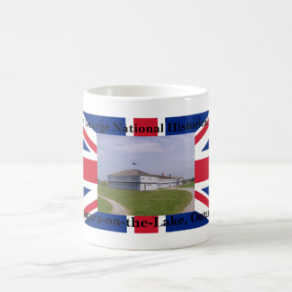 Fort George, Canadian National Historical Site Coffee Mug