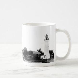 Fort Gratiot Lighthouse 2 Coffee Mug