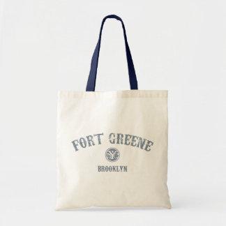 Fort Greene Bolsa Tela Barata