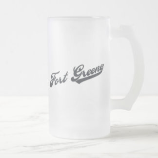 Fort Greene Coffee Mugs