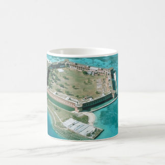 Fort Jefferson National Park Coffee Mug