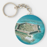 Fort Jefferson National Park Key Chains