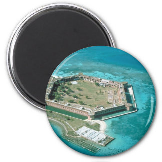 Fort Jefferson National Park Magnet