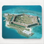 Fort Jefferson National Park Mouse Pad