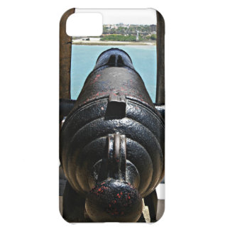 Fort Jesus 10 Mombasa, Kenya, East Africa Cover For iPhone 5C