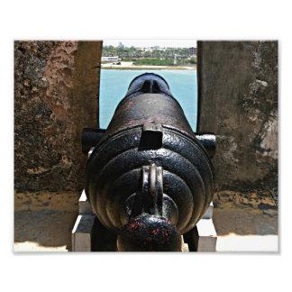 Fort Jesus 10 Mombasa, Kenya, East Africa Photo Print