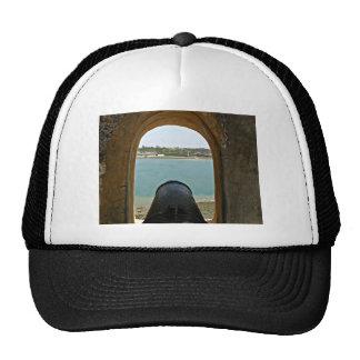 Fort Jesus 8 Nairobi, Kenya, East Africa Trucker Hat