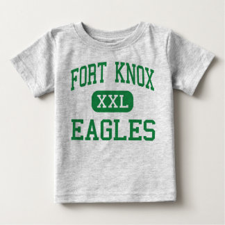 Fort Knox - Eagles - High - Fort Knox Kentucky T-shirt