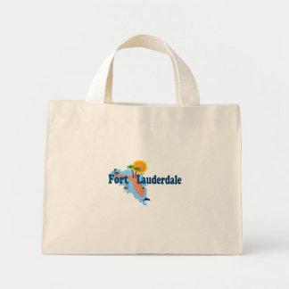 Fort Lauderdale. Bolsas