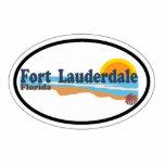 Fort Lauderdale. Esculturas Fotograficas