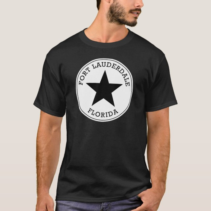 Fort Lauderdale Florida T Shirt