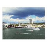 Fort Lauderdale la Florida Tarjetas Postales
