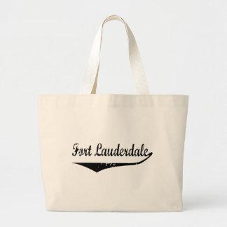 Fort Lauderdale Large Tote Bag