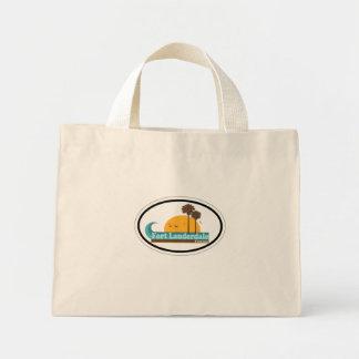 Fort Lauderdale. Mini Tote Bag