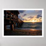 ocean-sunrise-print, fort-lauderdale-print,