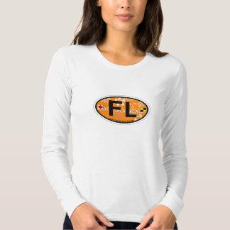 Fort Lauderdale. Playera