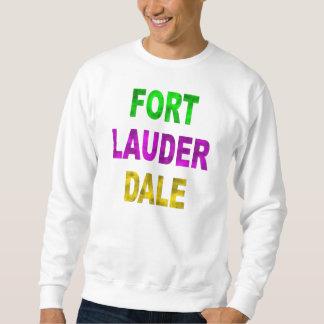 Fort Lauderdale Suéter