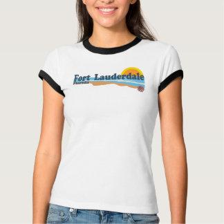 Fort Lauderdale. T-Shirt